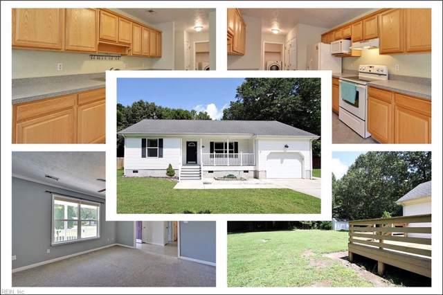 7213 Hopkins Cir, Gloucester County, VA 23061 (#10275981) :: Austin James Realty LLC
