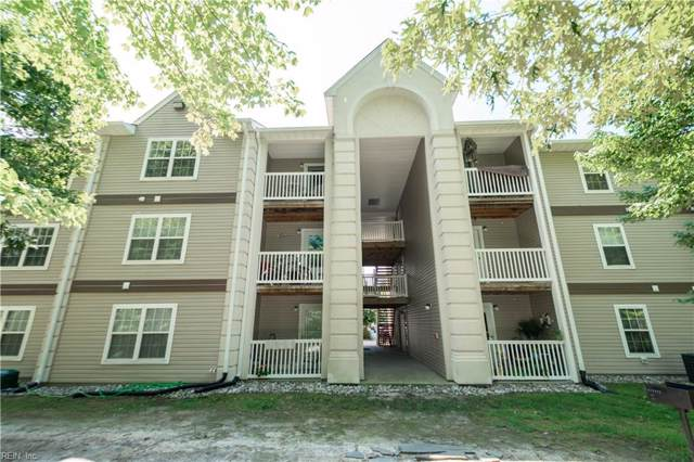 408 Egret Lndg #302, Virginia Beach, VA 23454 (#10275992) :: Berkshire Hathaway HomeServices Towne Realty