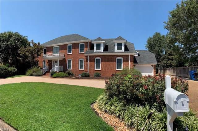 1733 Middlemost Ky, Virginia Beach, VA 23454 (#10275993) :: Abbitt Realty Co.