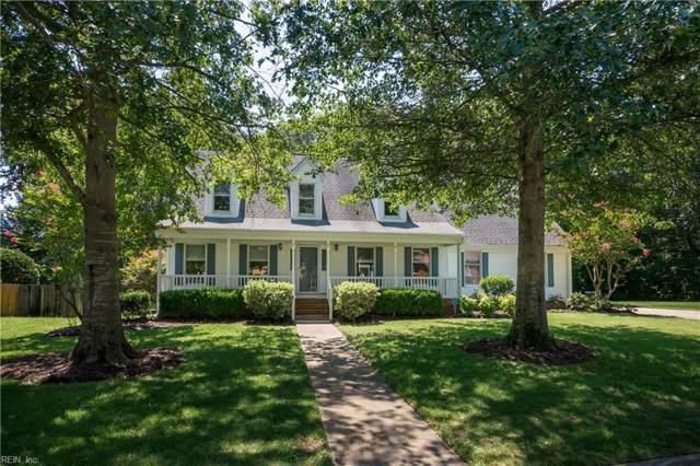 1322 Plantation Lakes Cir, Chesapeake, VA 23320 (MLS #10276003) :: Chantel Ray Real Estate
