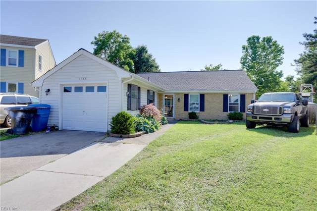 1168 Balch Pl, Virginia Beach, VA 23454 (#10276008) :: Kristie Weaver, REALTOR
