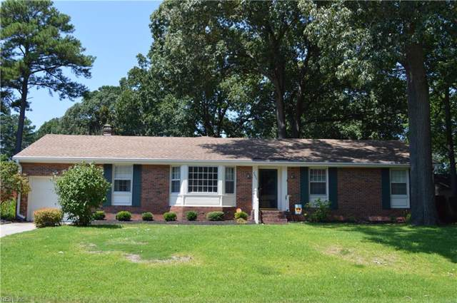 2432 Taylorwood Blvd, Chesapeake, VA 23320 (#10276010) :: Abbitt Realty Co.