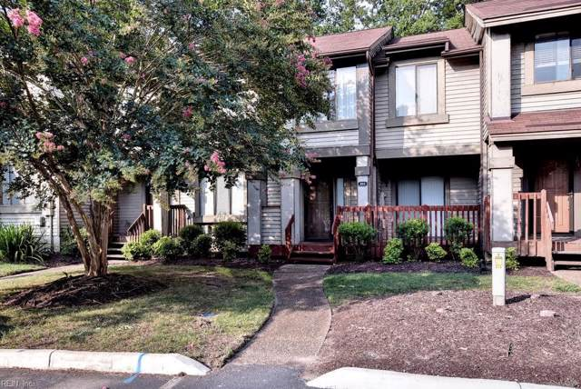 211 Bridgewater Dr, Newport News, VA 23603 (#10276012) :: The Kris Weaver Real Estate Team
