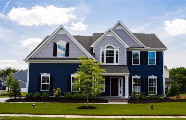 2400 Summerwood Ln, Chesapeake, VA 23323 (#10276022) :: Abbitt Realty Co.
