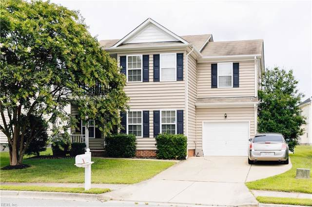 3002 Catterick Cv, Suffolk, VA 23435 (#10276025) :: Abbitt Realty Co.