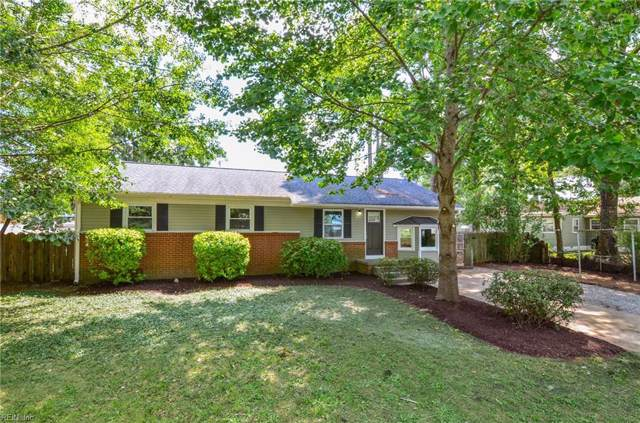 2621 Hillard St, Chesapeake, VA 23323 (#10276066) :: The Kris Weaver Real Estate Team