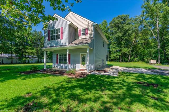 2265 Airport Rd, Suffolk, VA 23434 (#10276069) :: Abbitt Realty Co.