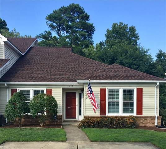 115 Thornrose Dr, York County, VA 23692 (#10276091) :: RE/MAX Central Realty