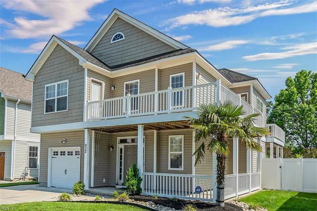 932 12th St, Virginia Beach, VA 23451 (#10276113) :: Berkshire Hathaway HomeServices Towne Realty