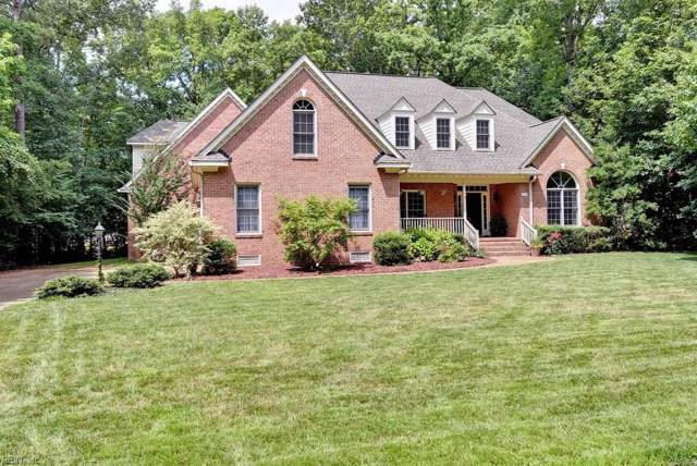 114 Rosemount, James City County, VA 23188 (#10276114) :: Kristie Weaver, REALTOR