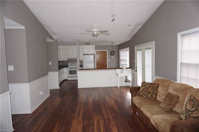 13 Westmont Dr, Hampton, VA 23666 (#10276123) :: Abbitt Realty Co.