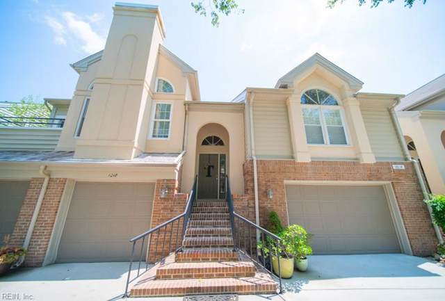 1018 Hanson Way, Virginia Beach, VA 23454 (#10276133) :: Berkshire Hathaway HomeServices Towne Realty