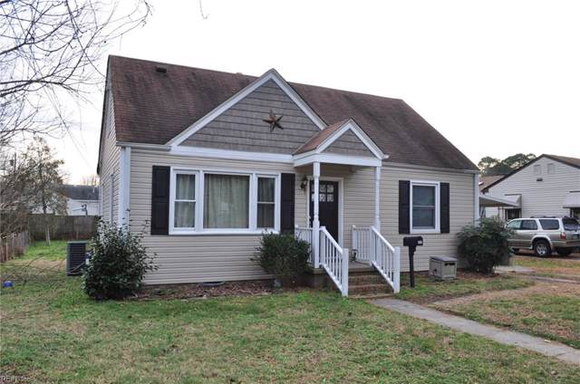 103 Green Meadow Dr, Portsmouth, VA 23701 (#10276149) :: Kristie Weaver, REALTOR