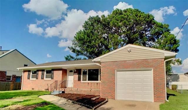 438 Piping Rock Rd, Norfolk, VA 23502 (#10276157) :: Abbitt Realty Co.