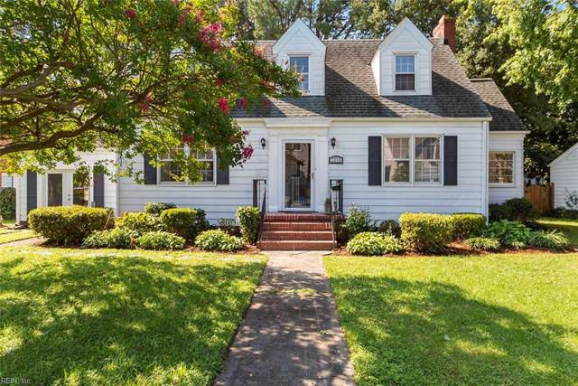 1049 N Lexan Cres, Norfolk, VA 23508 (#10276159) :: Abbitt Realty Co.