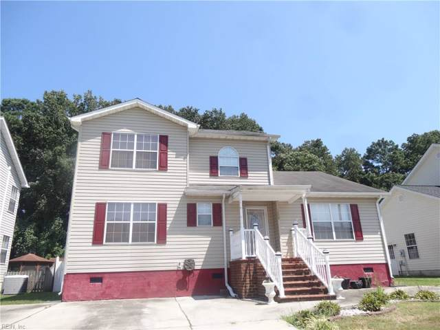 1208 Baltic St, Suffolk, VA 23434 (#10276167) :: Abbitt Realty Co.