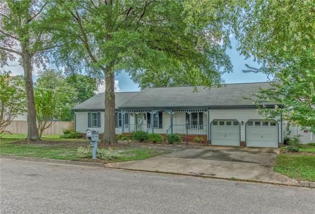 1328 Roanoke Arch, Chesapeake, VA 23322 (#10276202) :: Encompass Real Estate Solutions