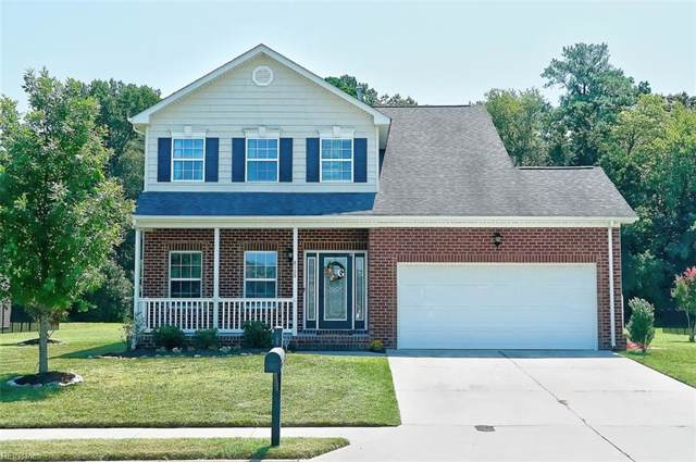 6039 Mainsail Ln, Suffolk, VA 23435 (#10276213) :: Abbitt Realty Co.