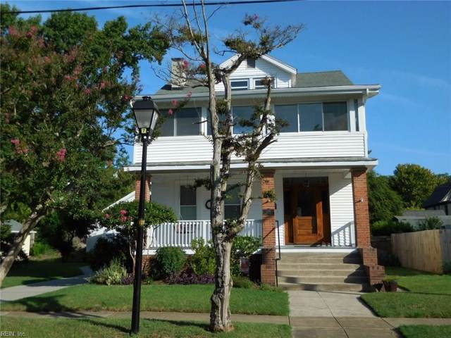 276 Lucile Ave, Norfolk, VA 23504 (#10276217) :: Upscale Avenues Realty Group
