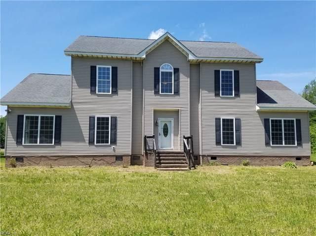 2359 Loafers Oak Rd, Surry County, VA 23839 (#10276218) :: Abbitt Realty Co.