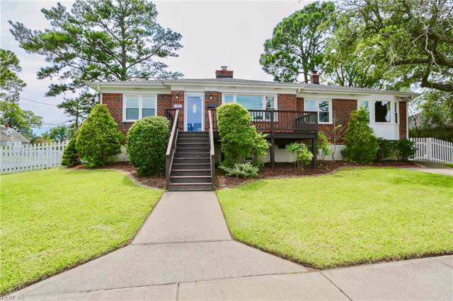 1301 Surrey Cres, Norfolk, VA 23508 (#10276219) :: Abbitt Realty Co.
