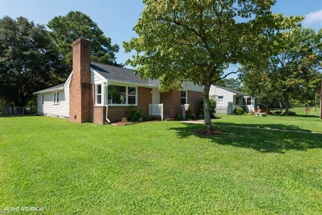 3901 Columbia St, Portsmouth, VA 23707 (#10276220) :: Abbitt Realty Co.