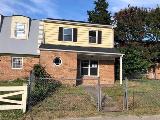716 White Hall Ln, Virginia Beach, VA 23462 (#10276227) :: RE/MAX Central Realty