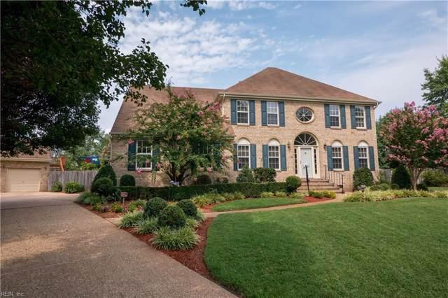 1306 Goose Creek Ct, Chesapeake, VA 23321 (#10276244) :: Abbitt Realty Co.
