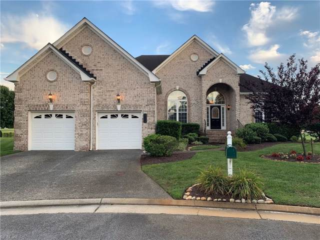 5306 S Bay Hill Ct, Suffolk, VA 23435 (#10276255) :: Abbitt Realty Co.