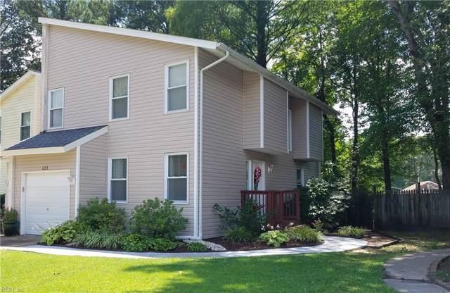 623 Pine Bnd, Chesapeake, VA 23320 (#10276267) :: Abbitt Realty Co.