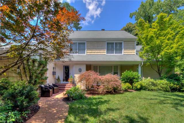 1400 Trouville Ave, Norfolk, VA 23505 (#10276272) :: Upscale Avenues Realty Group