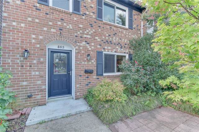853 Cathedral Dr, Virginia Beach, VA 23455 (#10276301) :: RE/MAX Central Realty