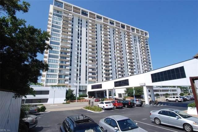 4004 Atlantic Ave #510, Virginia Beach, VA 23451 (#10276309) :: Rocket Real Estate