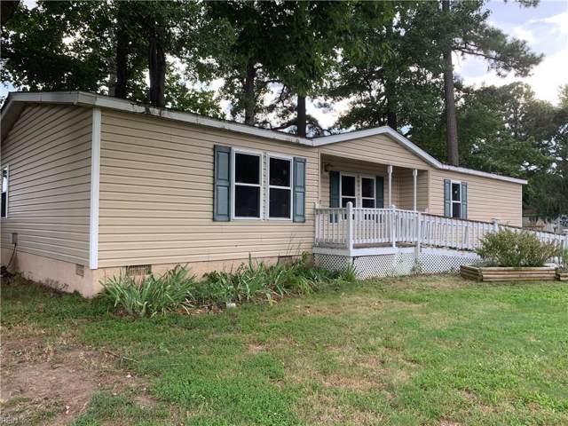 127 Spruce Dr, York County, VA 23693 (#10276310) :: Atkinson Realty