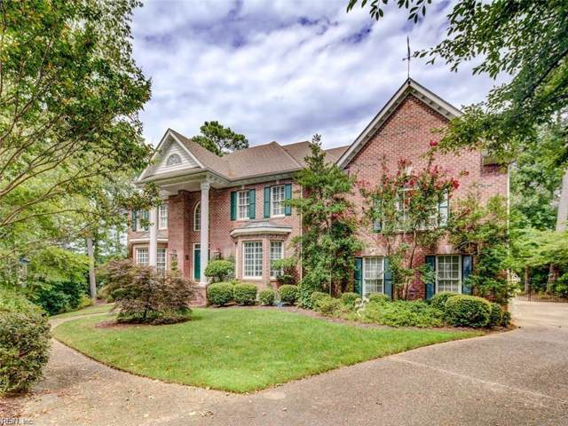 1120 Caton Dr, Virginia Beach, VA 23454 (#10276314) :: Atkinson Realty