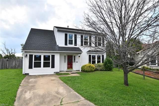 1121 Ketchikan Ct, Virginia Beach, VA 23454 (#10276323) :: AMW Real Estate