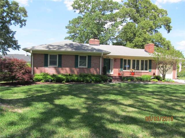 4332 Two Woods Rd, Virginia Beach, VA 23455 (#10276338) :: Berkshire Hathaway Home Services