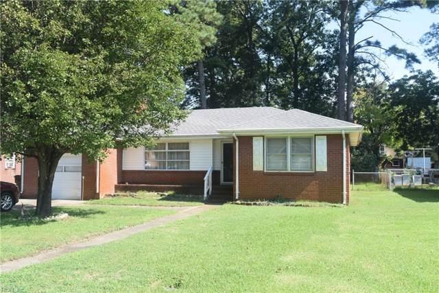 2236 Delwood Rd, Chesapeake, VA 23323 (#10276350) :: Abbitt Realty Co.