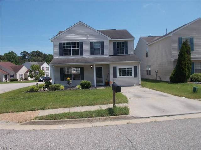 349 Circuit Ln, Newport News, VA 23608 (#10276359) :: Elite 757 Team