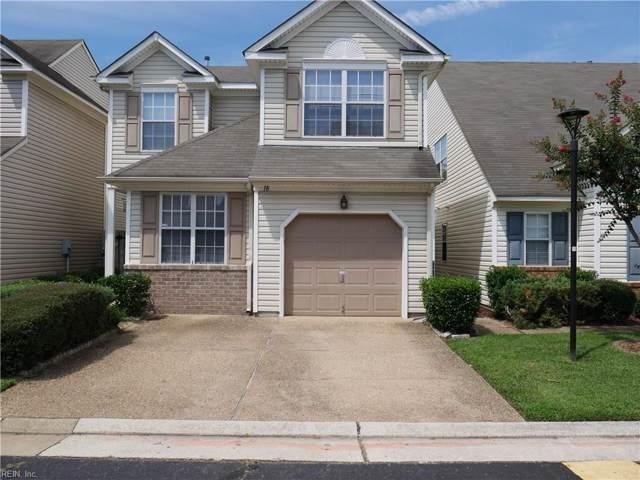 18 Camellia Ln, Hampton, VA 23663 (#10276399) :: Elite 757 Team