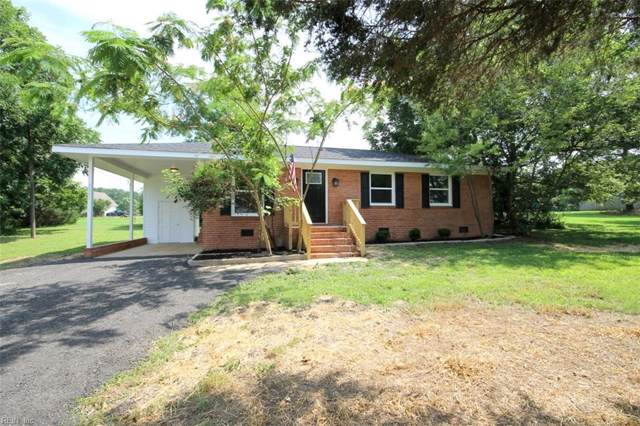 3260 Joyners Bridge Rd, Isle of Wight County, VA 23315 (#10276400) :: RE/MAX Central Realty