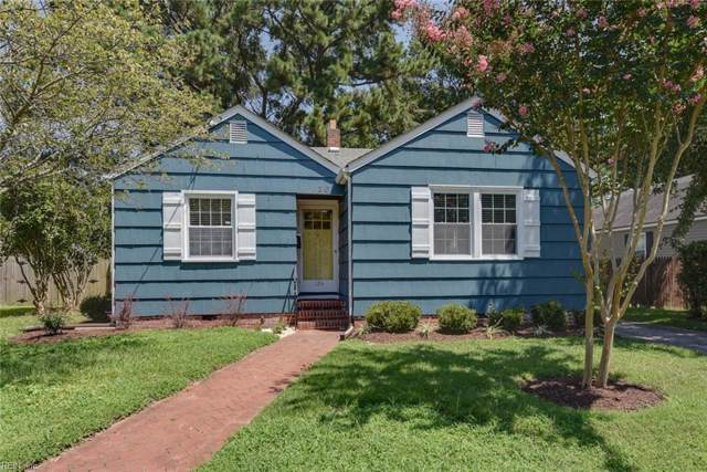 126 Conway Ave, Norfolk, VA 23505 (#10276414) :: Berkshire Hathaway HomeServices Towne Realty