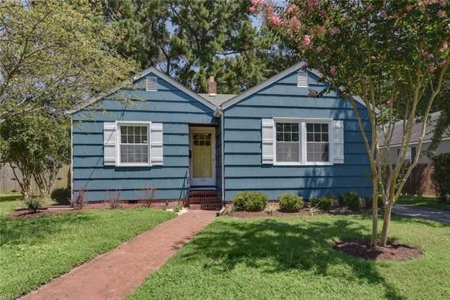 126 Conway Ave, Norfolk, VA 23505 (#10276414) :: Kristie Weaver, REALTOR