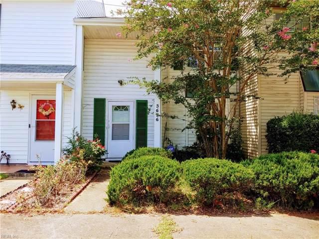 3686 Sylvan Ln, Virginia Beach, VA 23453 (#10276424) :: The Kris Weaver Real Estate Team