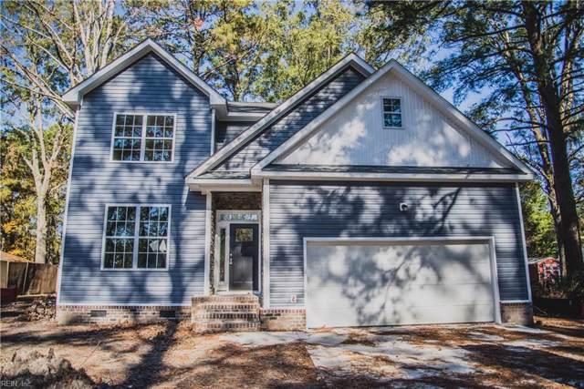 465 Menchville Rd, Newport News, VA 23602 (#10276429) :: Abbitt Realty Co.