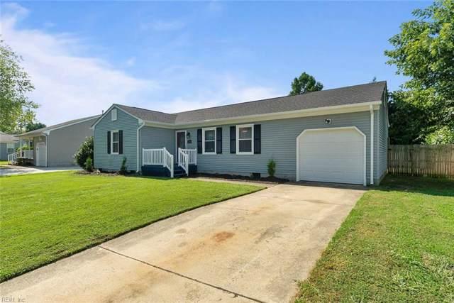 108 Terri Beth Pl, Newport News, VA 23602 (#10276440) :: Abbitt Realty Co.