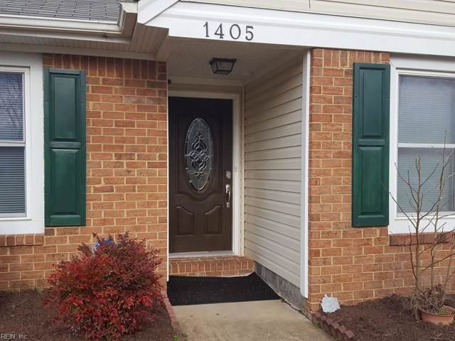 1405 Keaton Way, Chesapeake, VA 23321 (#10276443) :: Abbitt Realty Co.