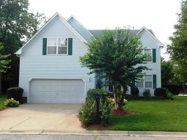 6700 Chambers Ln, Suffolk, VA 23435 (#10276446) :: Abbitt Realty Co.