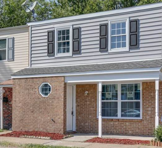 3226 Dunnbury Ct, Virginia Beach, VA 23453 (#10276450) :: Kristie Weaver, REALTOR