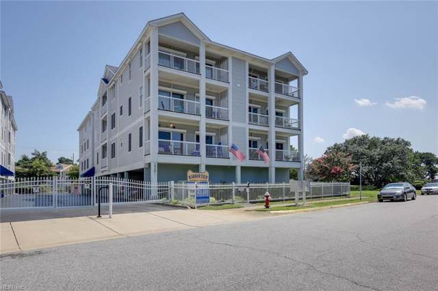 2301 Page Harbor Lndg #308, Virginia Beach, VA 23451 (#10276452) :: Kristie Weaver, REALTOR